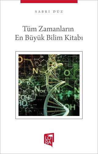 Tüm Zamanların En Büyük Bilim Kitabı