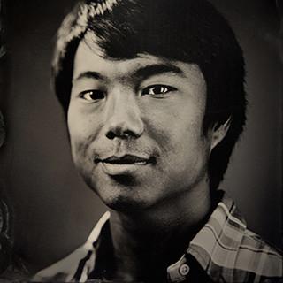 Jonathan Mei