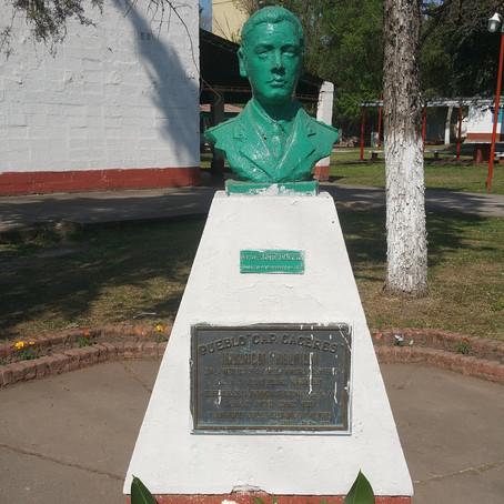 40° Aniversario del Pueblo Capitán Cáceres