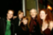 Cinematographer Stefan Forbes; Actors Jayce Bartok, Marla Sokoloff & Ronald Guttman; Debra Kirschner