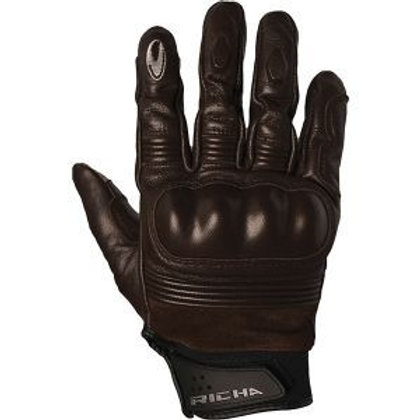 Richa Cordoba Glove Brown