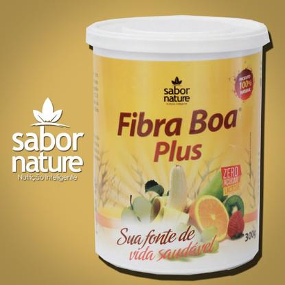 Bio Fibra Plus 300g