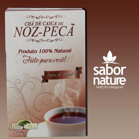 Chá Noz Pecã 200g