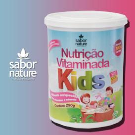 Nutrição Kid's