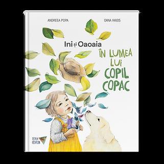 IniSiOaoaia_InLumeaLuiCopilCopac_Coperta