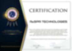 BasedOnResarchByNASA_Certificatejpg_Page