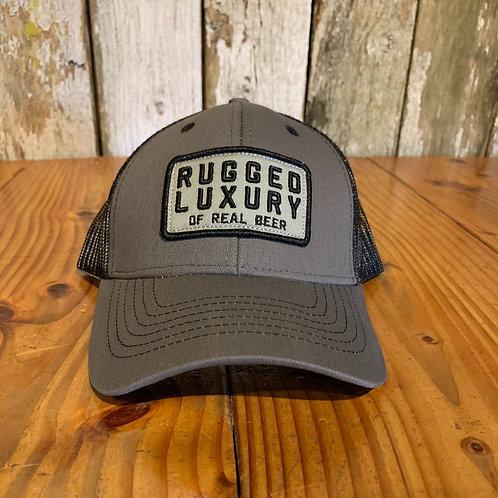 Rugged Luxury Hat