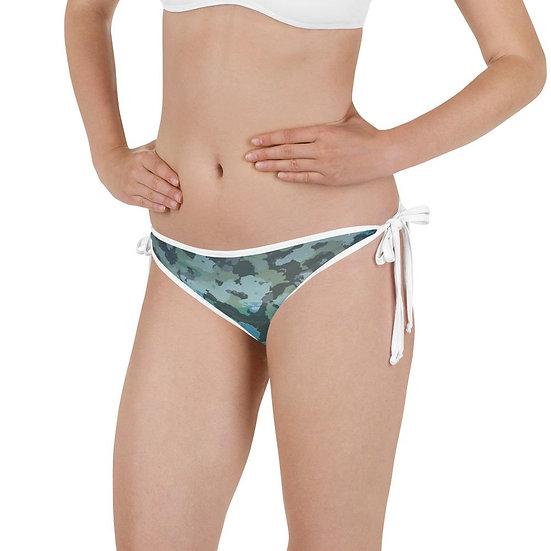 Find Your Coast Reversible Swimwear OUR Outdoors Bikini Bottom