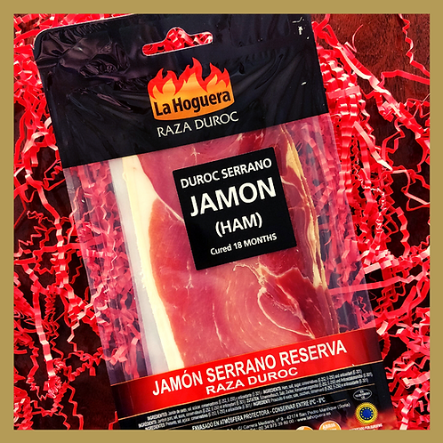 Jamon Serrano (100g)