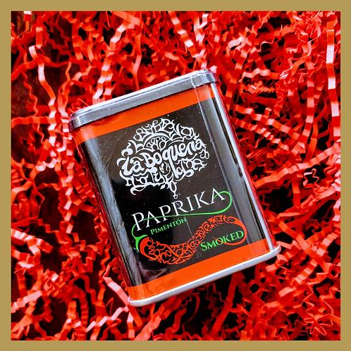 Smoked Paprika (75g)