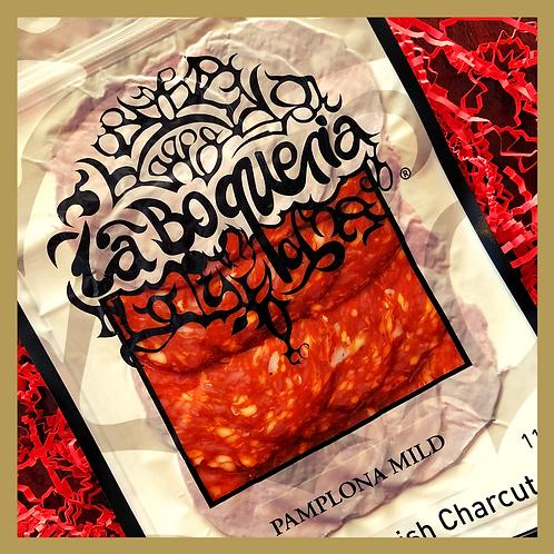 Pamplona Sliced Chorizo (110g)