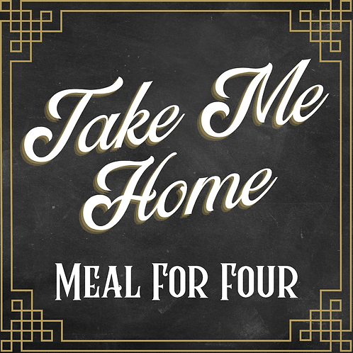 Meal For Four