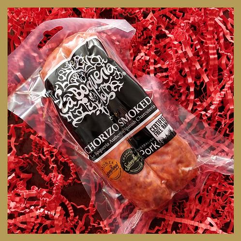 Artisan Smoked Chorizo (250g)