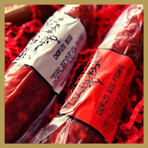 Artisan Chorizo (ready to eat)