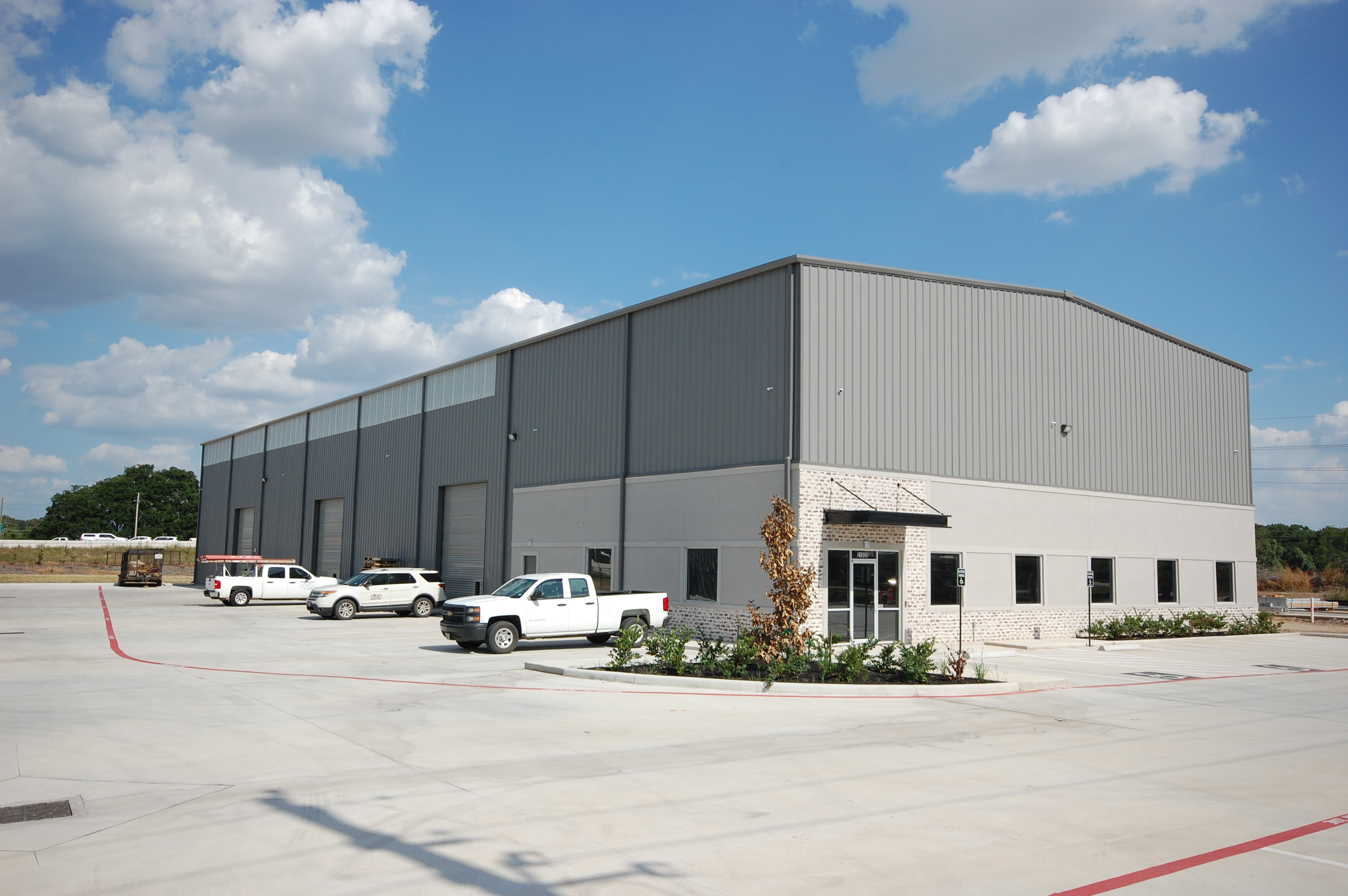 15,000sqft Office Warehouse