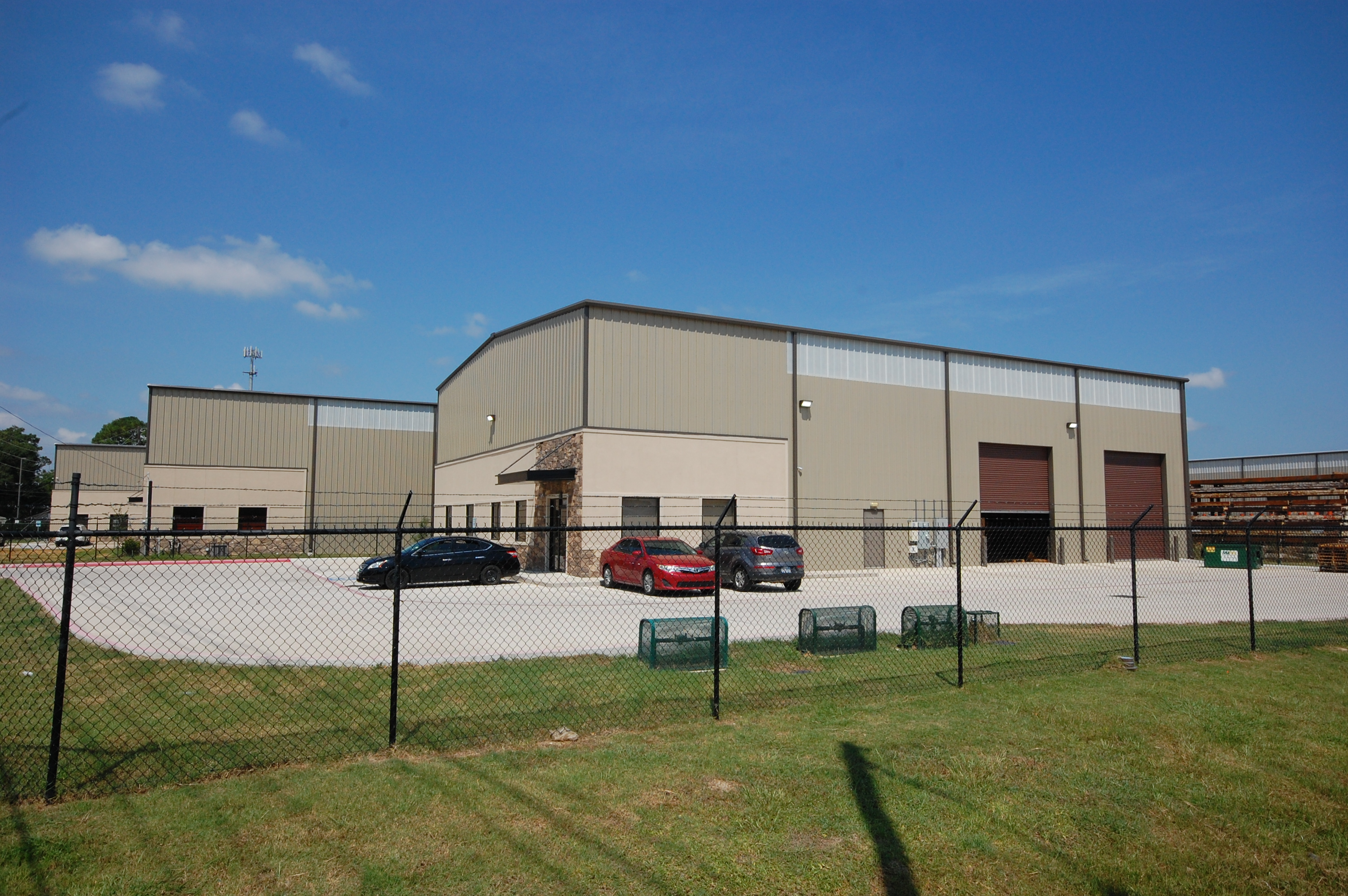 6,500sqft Office Warehouse