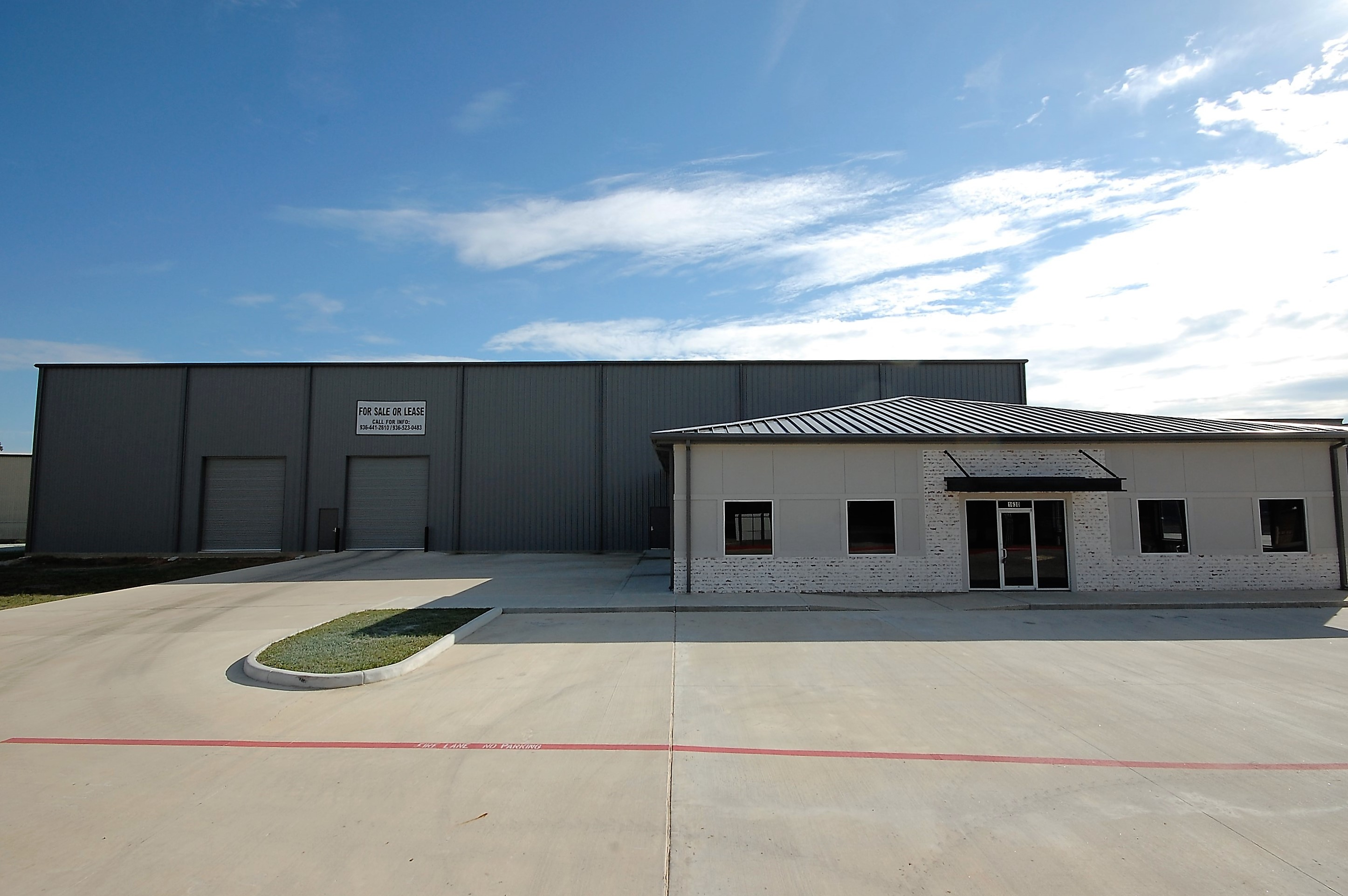 12,000sqft Office Warehouse