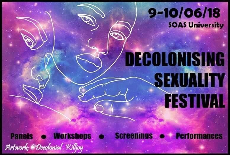 Ama DecoSexFest