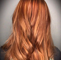 _cosmoprofbeauty #CopperColor #copperhai