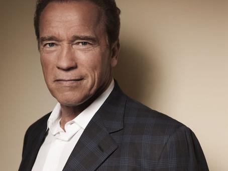 Arnold Schwarzenegger: zagađenje ubija više ljudi nego ratovi