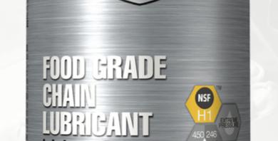 Sprayon Chain Lub (Food Grade) LU205