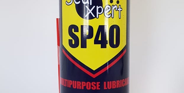 SP40 Multi Purpose Lubricant