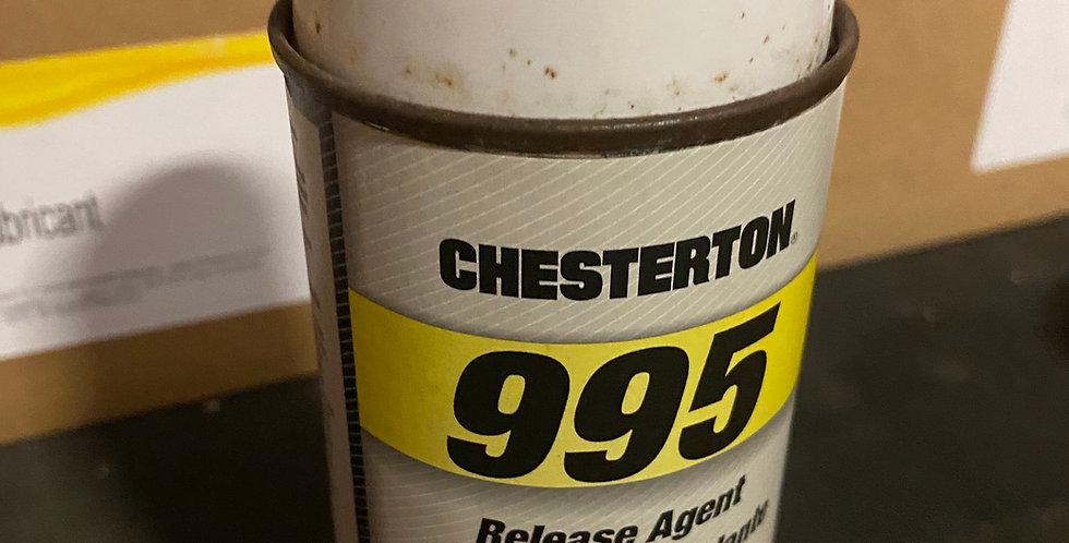 Chesterton Release Agent