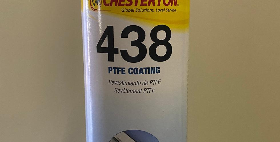 Chesterton PTFE Coating