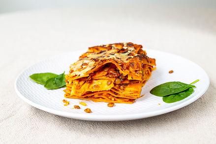 Italian Vegan Lasagna
