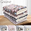 Thumbnail: Soft Flannel  Fleece Pad Pet Blanket For Cold Winter Nights
