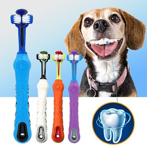 Doggie Dental Toothbrush