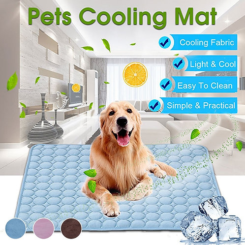Cooling Pad for Hot Summer Days