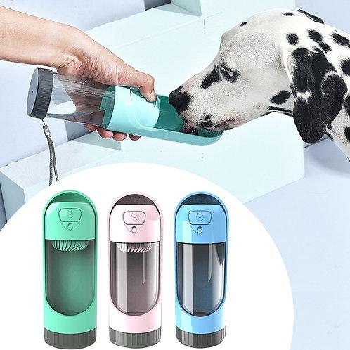 Portable Pet Dog Water Bottle