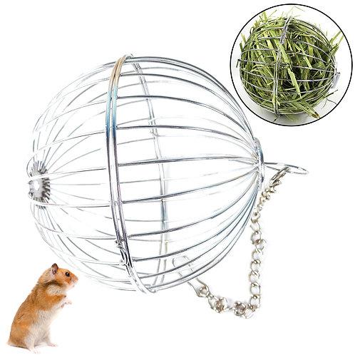 Hay & Treat Feeding Ball