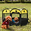 Thumbnail: Portable Pet Playpen