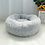 Thumbnail: Pet Dog Bed Warm Fleece Round for Medium - Large Dogs