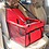 Thumbnail: Luxury Pet Car Seat For Safety and Comfort. Waterproof