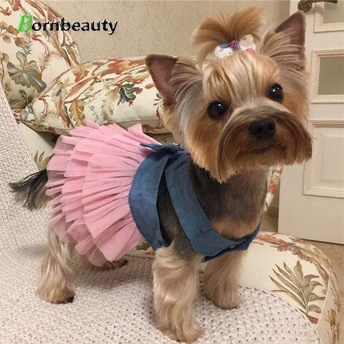 Princess Tutu For Dogs