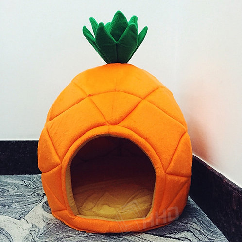 Pineapple Cat Tent