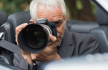 Private Investigator Surveillance