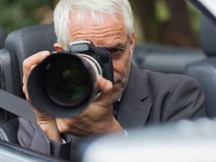 Onkel Gustav fotografiert eure Hochzeit?  Gute Idee. Aber!