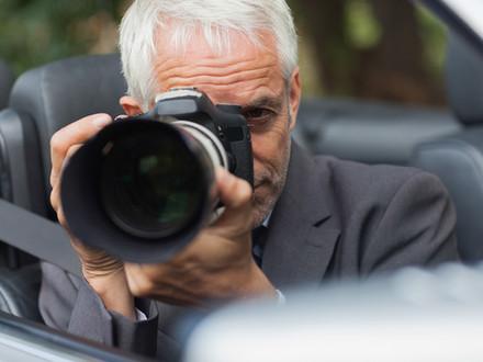 Feel safe, be informed | E' legale assumere un investigatore privato?