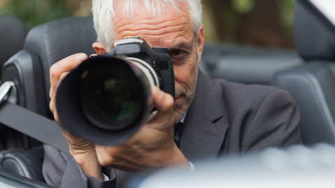 I Think My Spouse Is Cheating: Should I Hire a Private Investigator?