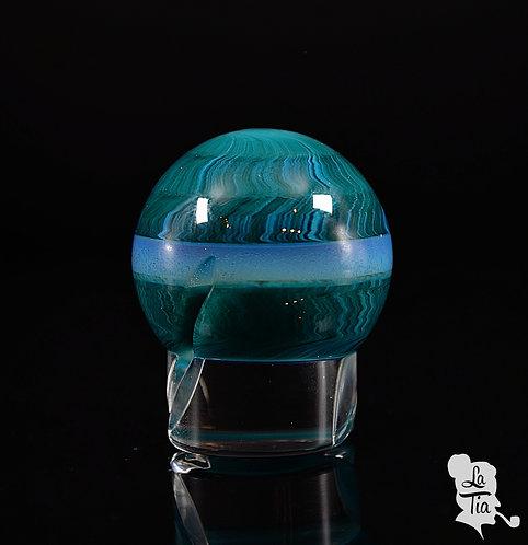 OTP- 2 Tone Spinner Cap #1