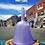 Thumbnail: Flexer Jones - Purple Rain Bell (Sand Blasted)