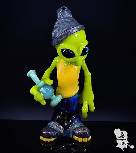 OG Ghost - Beanie Alien