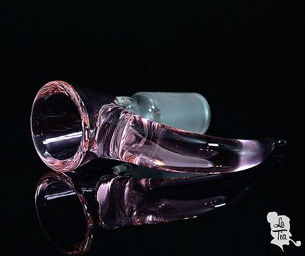 Cgraz - 18mm Rosay Horn Slide