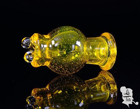 Legion Of Fume - Terps (CFL) Spinner Cap
