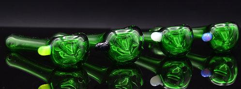 SugarMattys - Emerald Green Slime Dot Classic