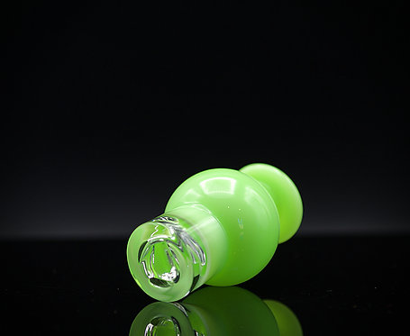 Bradley Miller - Milky Green Spinner Cap